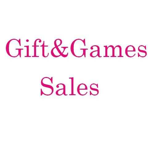 Специальные предложения Подарки Игры