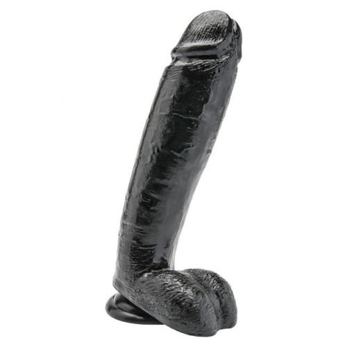 Black cock dildos