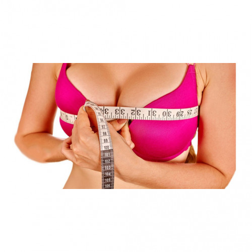 Breast enlargers