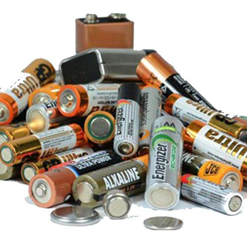 Batteries for Toys
