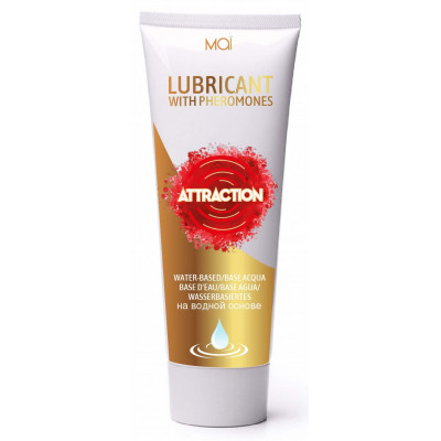 Mai Pheromone Lubricant Neutral 75ml