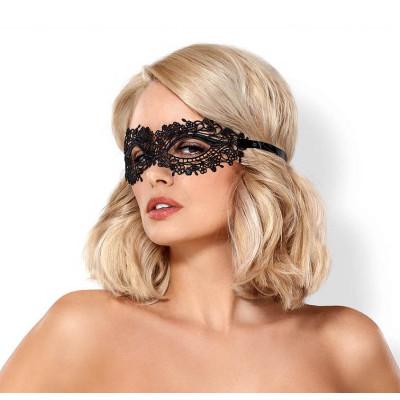 Obsessive Sensual Mask