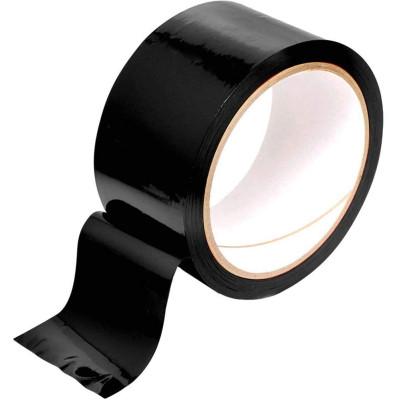 BLACK Bondage Tape 9 Meters