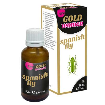 Spanish Fly GOLD Women 30ml