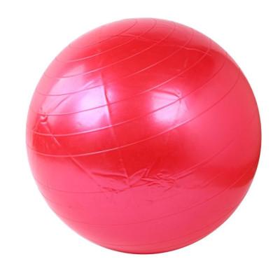 Ελαστική μπάλα 65εκ γυμναστικής και Σέξ