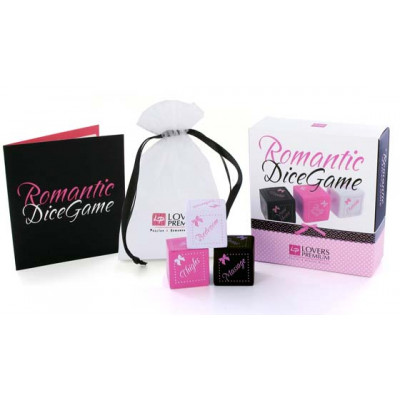 Romantic Dice Game