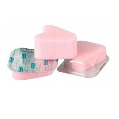 Soft Tampons Normal 3 pcs