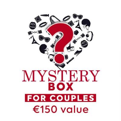 Mystery Love Box