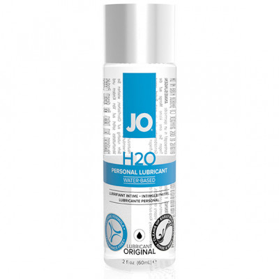 System JO Water-Based Lubricant 60 ml