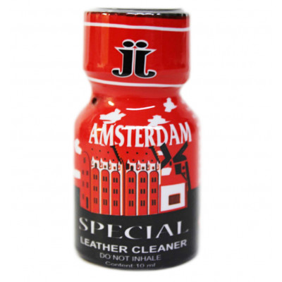 Amsterdam Special Red 10ml