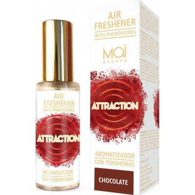 Chocolate Air Freshener with Pheromones 30ml