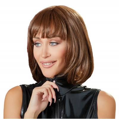 Wig Bob chin-long Cottelli Collection