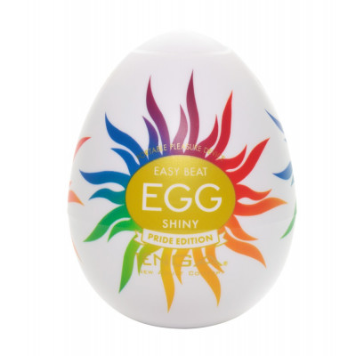 Tenga Egg Shiny Pride Edition