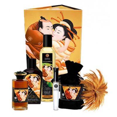 Shunga Sweet Kisses Collection