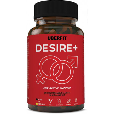 Desire Plus Sexual performance Boost 90 Tabs