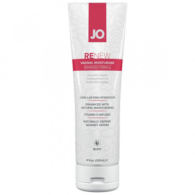 JO Renew Vaginal Moisturizer Cream 120ml