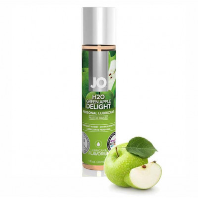 Jo delicious Apple Water Based Lube 120 ml