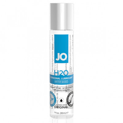 Jo Water-Based Lube 30 ml