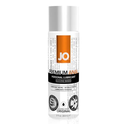 JO Anal Premium Lubricant 60ml