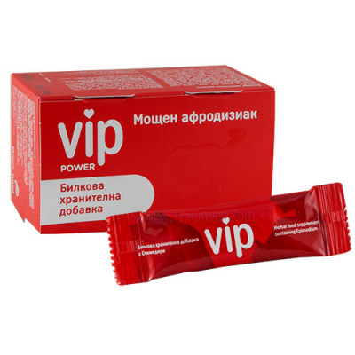 Elimus Epimedium VIP Power 1 sachet 9 gr