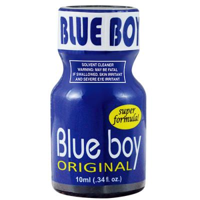 Ποπεράκι Blue Boy 10ml