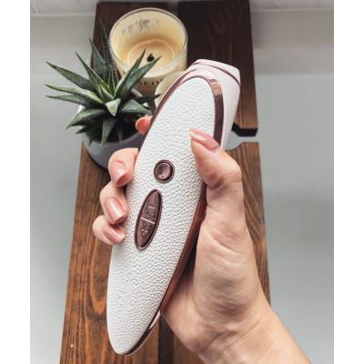 Satisfyer Prêt-à-Porter clitoral stimulator and vibration