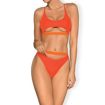 Obsessive Miamelle Tangerine Bikini