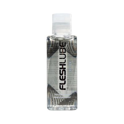 Fleshlube Slide Water Based Anal Lube 100 ml
