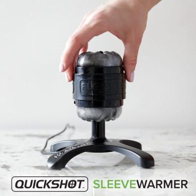Συσκευή Θέρμανσης για αυνανιστήρια Quickshot Fleshlight