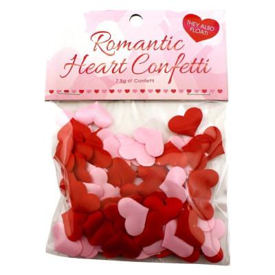 Ρομαντικές Ροζ και Κόκκινες Διακοσμητικές Καρδίες