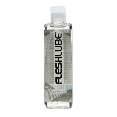 Fleshlube Slide Water Based Anal Lube 250 ml