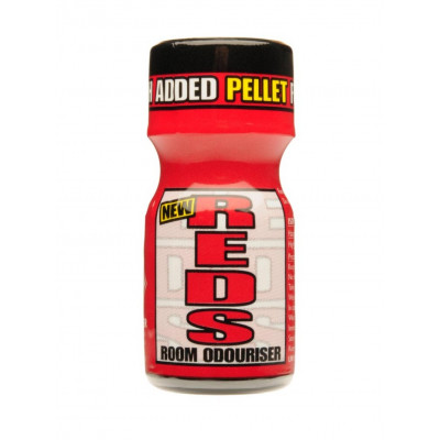 Reds Aroma Sex Popper with Pellet 10 ml