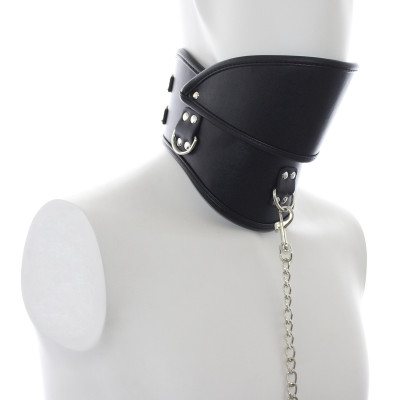 Naughty Toys Mouth Cover with Collar
