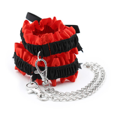 Naughty Toys Romance Wrist Cuffs