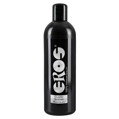 Eros Classic Silicone Bodyglide 1000 ml