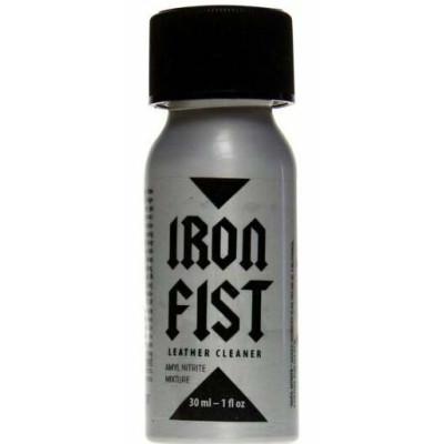 Iron Fist Πόππερ σε Αλουμινένια συσκευασία 30ml