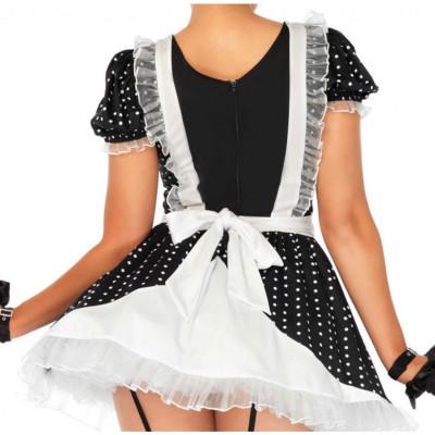 Frisky French Maid Costume