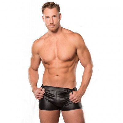 Allure Wetlook Boxer Short