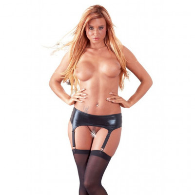 Wetlook Suspender Set