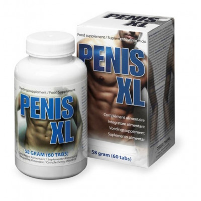Penis Max Growth XL Tablets