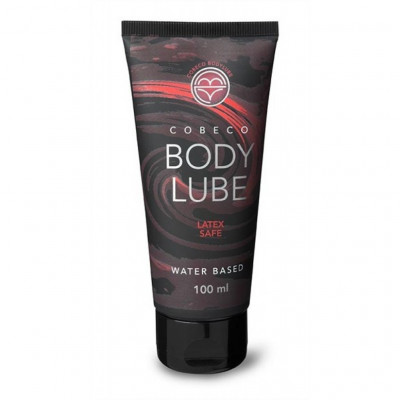 Cobeco Body Lube Water Based 100ml