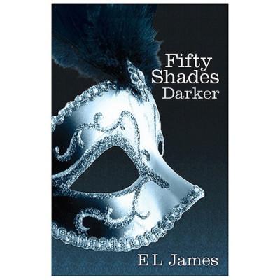 Ερωτικο Βιβλιο - Fifty shades Darker