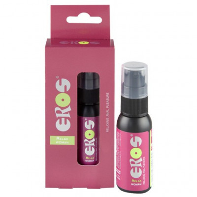 EROS- Women Anal Relax Spray 30 ml
