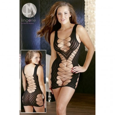 Minidress By Mandy Mystery