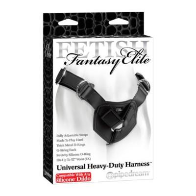 Fetish Fantasy Elite- Universal Heavy Duty Harness