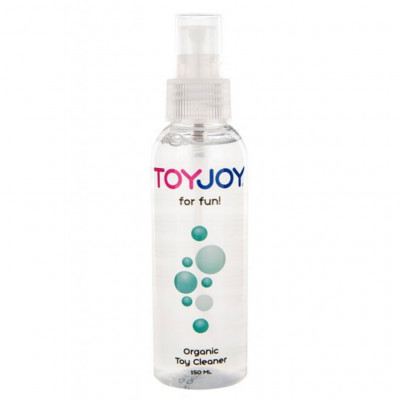 Biological toy cleaner and Disinfectant 150ml