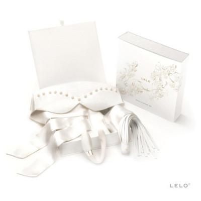 LELO- Το γαμήλιο ερωτικό δώρο της πρώτης βραδιάς