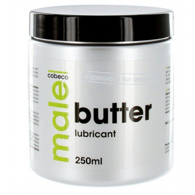 Butter Ultra Thick Anal Lubricant 250ml