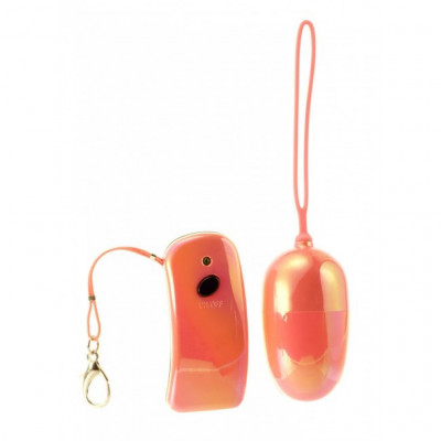 Wireless Remote Control Vibrating Egg
