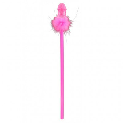 Pink Willy Wand